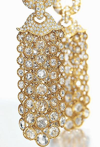 Nicole Kidman Elizabeth Taylor Amp Chandelier Earrings