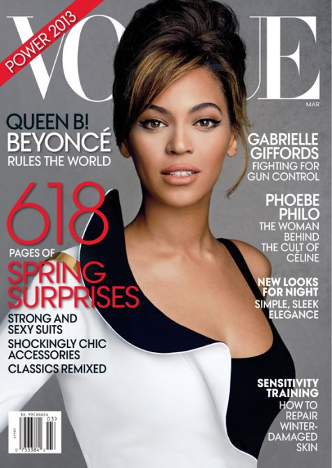 Beyonce+Vogue+March+2013+1