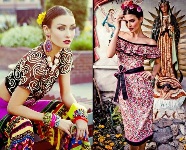 Cinco fashion
