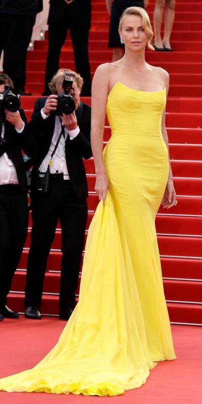 cannes-charlize-theron
