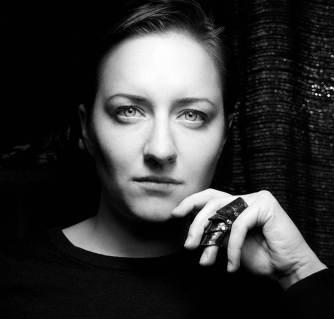 Designer Kat Marks