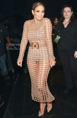 Chic in Balmain (love)
